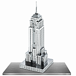 Metal Works: Empire State Building