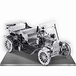 Metal Works: 1908 Ford