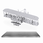 MetalEarth? Wright Brothers Airplane