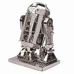 Metal Earth: Star Wars R2D2 *
