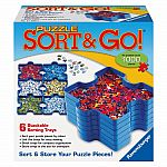 Puzzle Sort & Go! - Puzzle Accessories