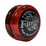 Fireball Yo-Yo - Player Level