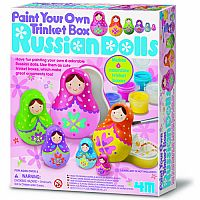 4M PYO Russian Dolls