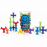 Squigz Starter Set (24 pcs)