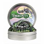 Crazy Aaron's Putty: Super Fly