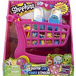 Shopkins S2 Shopping Cart