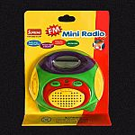 Pocket FM Radio