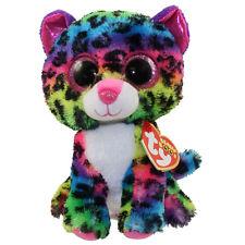 060e6d86d4a Ty Dottie Rainbow Leopard Beanie Boo Large - The Granville Island ...