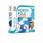 Smart Games: North Pole Expedition