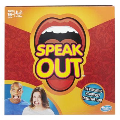 spil speak out dansk