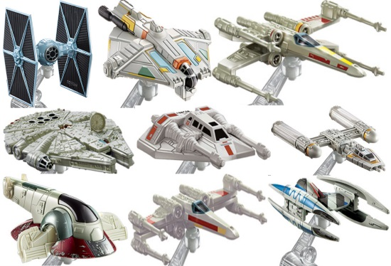 Star Wars Toy Ships : Hot wheels star wars starship the granville island toy