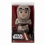 Star Wars Rey Tin Wind Up