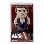 Star Wars Han Solo Tin Wind Up