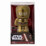 Star Wars C-3PO Tin Wind Up