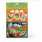 48pc Dino Pop-Out Puzzle