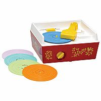 Fisher-Price Record Player
