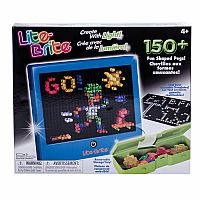 Lite Bright Screen