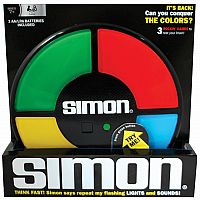 Simon Game Electronic