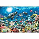 Underwater Tranquil 5000pc Puzzle