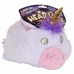 Unicorn Headlight Hat
