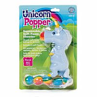 Squeeze Popper Unicorn