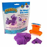 The Ultimate Brick Maker Set - Purple